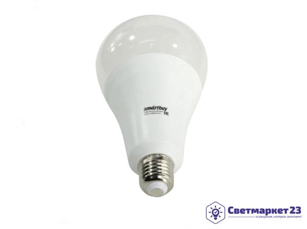 Светодиодная лампа A60-15W4000E27